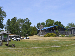 Saugeen Golf Club