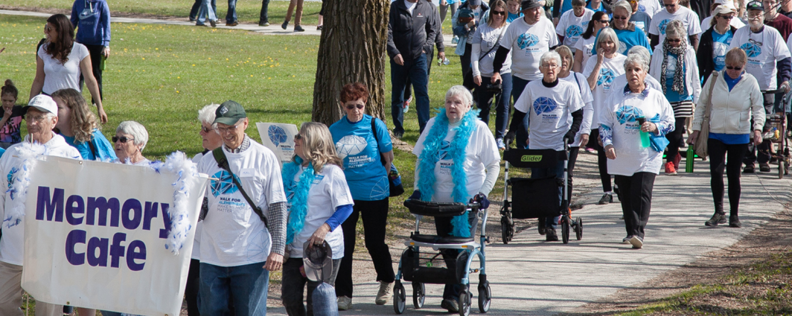 Alzheimer's Walk - Make Memories Matter  Southampton ON