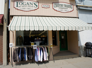 Chantry Trading Co. by Logan's