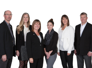 The Saugeen Team