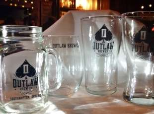 Outlaw Brew Co.