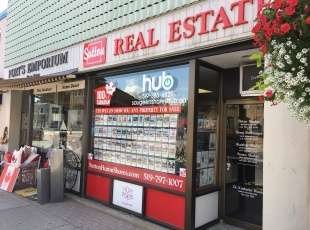 Sutton Huron Shores Real Estate