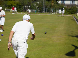 Saugeen Shores Lawn Bowling Club