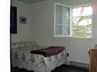 Rosewood Cottage #1 Bedroom1