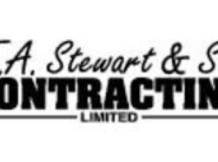 T.A. Stewart & Son Contracting Limited