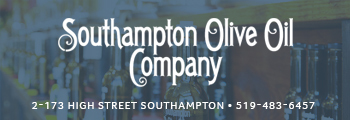 Southampton olive banner