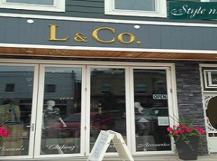 L & Co. Style With Integrity